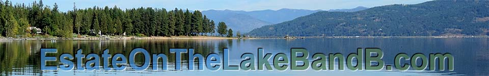Title Banner, Lake View
